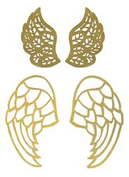 Angel Wing Filigree