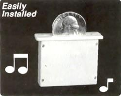 Bank Slot Electronic Music Boxes