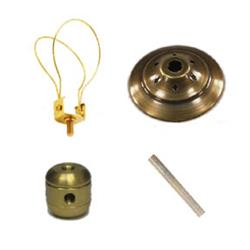 Lamp Bases Hardware And Electrical Parts Whittemore Durgin