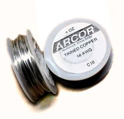 Weekly Special - 25% off Tinned Copper Wire