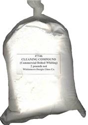 Whiting (Cleaning Compound)