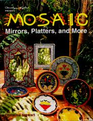 Mosaic Mirrors, Platters, and More