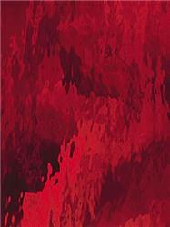 Spectrum Ruby Red Waterglass Fusible (152WF)