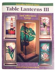 Aanraku - Table Lanterns, Vol. 3