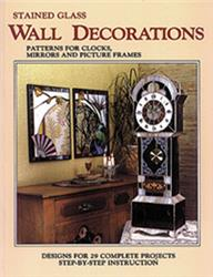 Stained Glass Wall Decorations