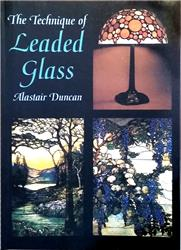 The Technique of Leaded Glass