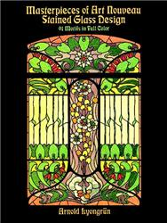 Masterpieces of Art Nouveau