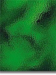 Spectrum Medium Green Hammered (123H)