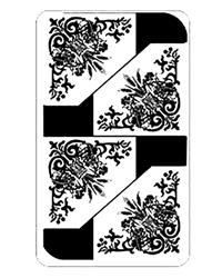 Armour Rub 'N' Etch Stencils - Whittemore-Durgin Stained