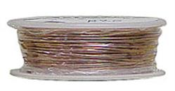 14 Gauge (Heavy) Tinned Copper Wire, 20 ft