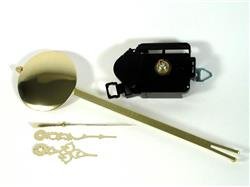 Clarity Pendulum Clock Kit Refill - Adjustable Bob