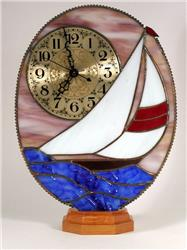 Clarity Pedestal Clock Kit