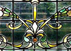 How to Design for Stained Glass - Monday, Aug. 27