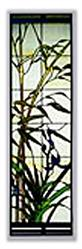 Carolyn Kyle Rectangle Stained Glass Patterns (Vertical)