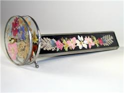 Stained Glass Kaleidoscope Kits from Clarity Glass Design