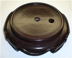 Decorative Base Bottoms