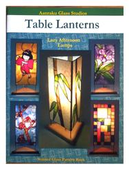Aanraku Table Lanterns, Vol. 1