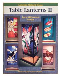 Aanraku - Table Lanterns, Vol. 2