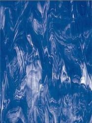 Spectrum Dark Blue and White, Translucent Fusible (337-6SF)