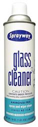 CRL S50 Sprayway Glass Cleaner