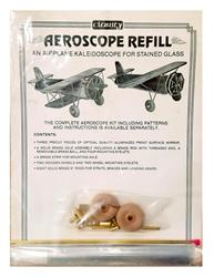 Clarity Aeroscope Kit Refill